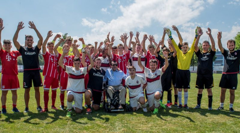 10th INTERNATIONAL HELVETIA U16 CUP 2019