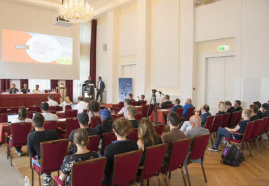 Medienkonferenz – International Helvetia U16 Cup