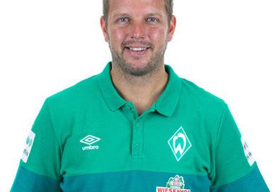 Interview with Florian Kohfeldt